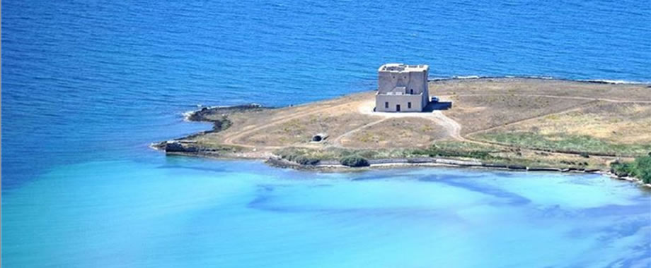 PUGLIA, the land between two seas